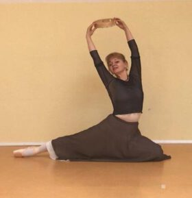 Bild: Tanzstudio Let's Dance With Hannah Hofmann: Ilva Stumbina-Koehne